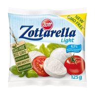Zottarella lehká 125g Zott