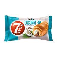 Croissant 7days double Kakao Kokos 60g