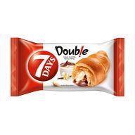 Croissant 7days double Vanilka Kakao 60g