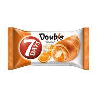 Croissant 7days double Vanilka Pomeranč 60g