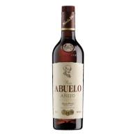 Abuelo 5YO 40% 1l BART