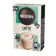 Káva Nescafé Classic Latte 8x15g NEST