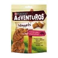 Adventuros nuggets 90g T