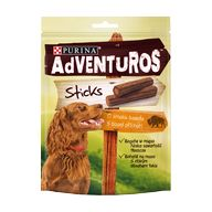 Adventuros sticks 120g T