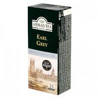 Ahmad Earl Grey porce 50g (25 sáčků ) ALN