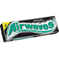 Airwaves Black Mint 14g MRS