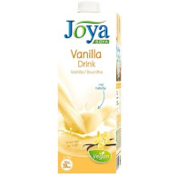 Nápoj soja vanilka 1l Joya