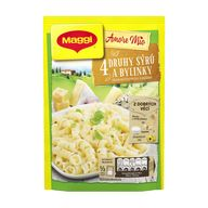 Maggi AM 4 druhy sýra 146g NEST