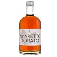 Amaretto Dorato 18% 1l JENČ