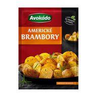 Americké brambory 35g Avokado