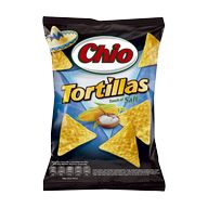 Chio Tortillas salt 125g INR