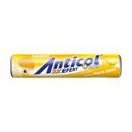 Anticol med/citron 50g NES