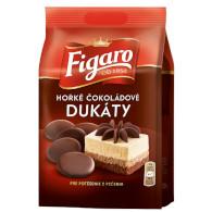 Figaro dukáty čok. hořké 110g Mondelez