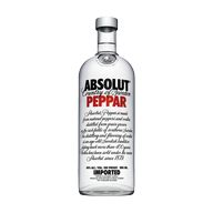 Vodka Absolut Peppar 40% 0,5l BECH