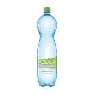 Aquila jemně perlivá 1,5l PET
