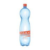 Aquila perlivá 1,5l PET