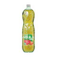 Aquila čaj zelený jahoda 1,5l PET
