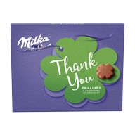 Dez. Milka Thank You 110g