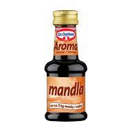 Aroma mandlové 38 ml OET