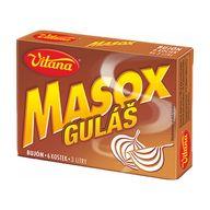 Masox guláš 6ks 72g VIT