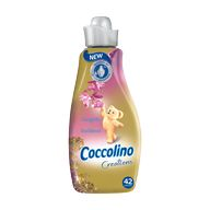 Aviváž Coccolino Creat. Honeysuckle 1,5l UNL