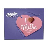 Milka I love Strawberry 110g