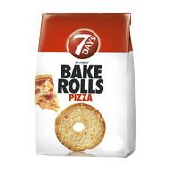 Bake Rolls pizza 70g
