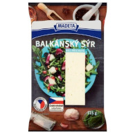 Sýr balkánský 115g