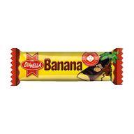 Dianella Banana tyčinka 40g  CHOCO