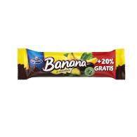 Banánek v čok. 25g IDC