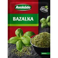 Bazalka 12g Avokádo