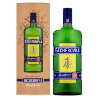 Becherovka tuba 38% 0,7l T