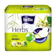 Vložky Bella Herbs Tilia 12ks