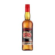 Berentzen Spice Apple 28% 0,7l GRANN