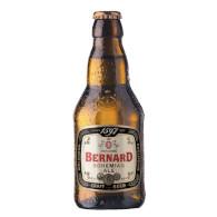 Bernard Bohemia Ale 16° 0,33l S