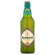 Bernard 11° kvasnicová 0,5l S