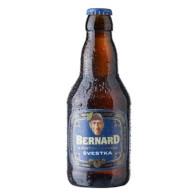 Bernard nealko švestka 0,33l S