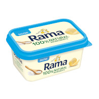 Rama Máslová slaná příchuť 75% CL 400g