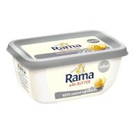 Rama s máslem a mořskou solí CL 400g