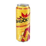 Big Shock watermelon P 500ml