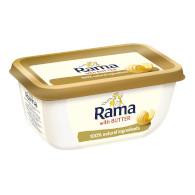 Rama s máslem CL 400g