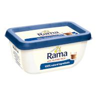 Rama s alpským mlékem CL 400g