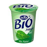Jog.Bio Via Natur bílý 150g OLMA