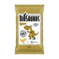Biosaurus křupky sýr 50g