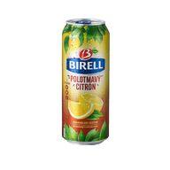 Birell polotmavý citron 0,5l P