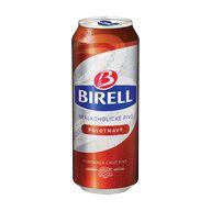 Birell polotmavý 0,5l P