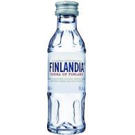 Mini Finlandia 40% 0,05l