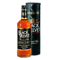 Black Velvet 40% 0,7l GLOB