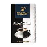Káva Black White mletá 250g TCHI
