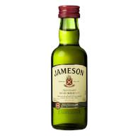 Mini Jameson 40% 0,05l XC